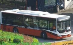 澳门12T路線 (只於大賽車期間服務)公交车路线