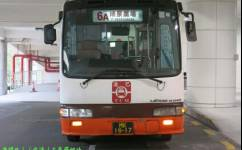澳门6A路線公交车路线