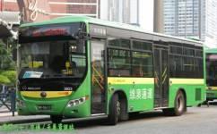 澳门50B路線(原50X路線)公交车路线