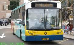 澳门25B路線(原25X路線)公交车路线