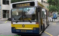 澳门1A路線公交车路线