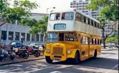 澳门11路線公交车路线