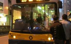 澳门25路線公交车路线