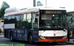 澳门52路線公交车路线
