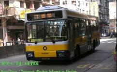 澳门1路線公交车路线