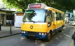 澳门28A路線公交车路线