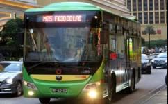 澳门MT5路線(只於早晚繁忙時段服務/星期六、日及強制性假期停駛)公交车路线