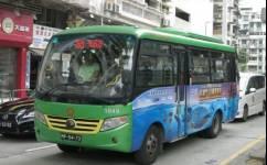 澳门28B路線公交车路线