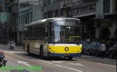 澳门MT4路線公交车路线