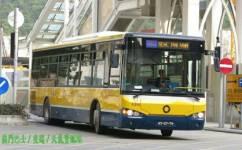澳门51路線公交车路线