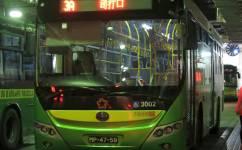 澳门3A路線公交车路线