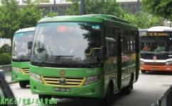 澳门29路線(原28BX路線)公交车路线