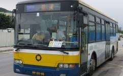 澳门AP1X路線(只於早晚繁忙時段服務/強制性假期停駛)公交车路线