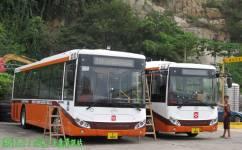 澳门19路線公交车路线