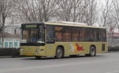 保定655路公交车路线