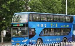 保定游1路(Y1路)公交车路线