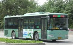 保定608路公交车路线