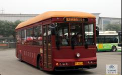 保定游2路(Y2路)公交车路线