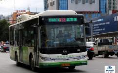 保定12路公交车路线