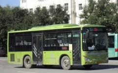 保定691路公交车路线