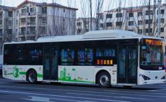 包头51路公交车路线
