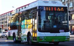 包头26路公交车路线