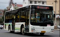 包头53路公交车路线