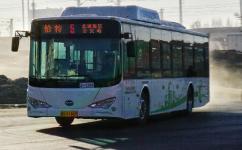 包头5路公交车路线