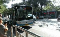 北京13路公交车路线