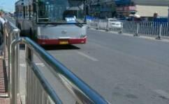北京314路公交车路线
