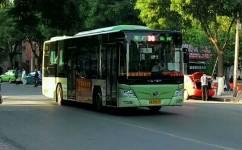 北京房38路公交车路线