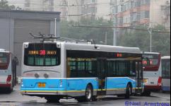 北京38路公交车路线