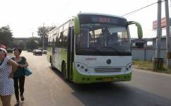 北京S101路公交车路线