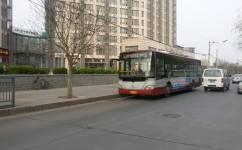 北京专39路公交车路线
