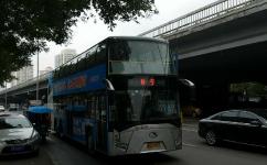 北京特9外环公交车路线