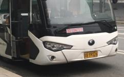 北京快速直达专线23公交车路线