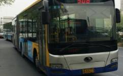 北京506路公交车路线