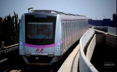 北京地铁昌平线(M27)公交车路线