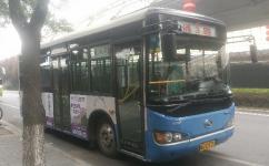 北京通3路公交车路线