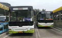 北京942路公交车路线