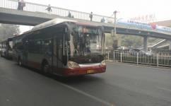 北京94路公交车路线