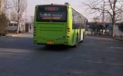 北京922路公交车路线
