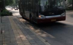 北京438路公交车路线