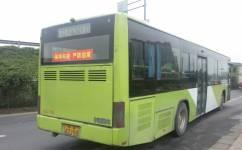 北京844路公交车路线