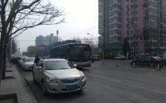 北京83路公交车路线