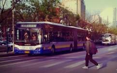 北京快速公交2线(BRT2)公交车路线