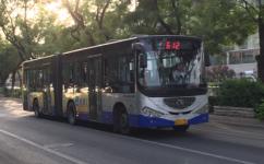 北京612路公交车路线