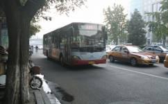 北京128路公交车路线