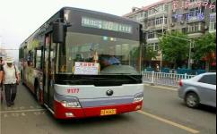 北京运通101快车公交车路线