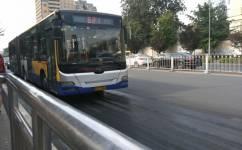 北京621路公交车路线